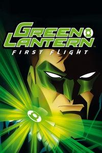 Green Lantern: First Flight as Hal Jordan/Green Lantern