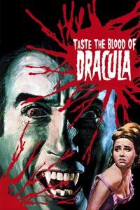 Taste the Blood of Dracula as Dracula