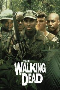 The Walking Dead as Sgt. Barkley
