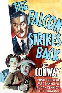 The Falcon Strikes Back as Bates