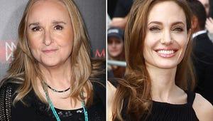 """Melissa Etheridge Calls Angelina Jolie's Double Mastectomy """"Fearful"""""""