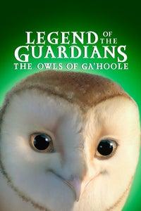 Legend of the Guardians: The Owls of Ga'Hoole as Metal Beak