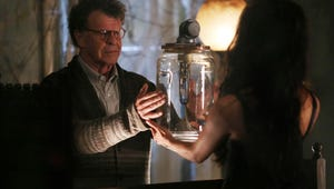 Sleepy Hollow Stars Debate Whether or Not Henry Can be Redeemed