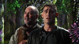 Once Upon a Time in Wonderland, Season 1 Episode 6 image