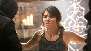 The Originals' Daniella Pineda: Sophie Goes Further Into a Difficult Spot