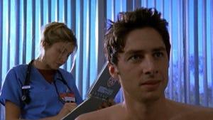 Scrubs, Season 1 Episode 9 image