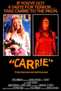 Carrie as Ernest