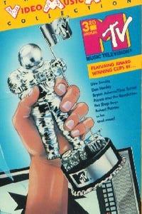 MTV: 3rd Annual Video Music Awards