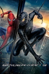Spider-Man 3 as Newsstand Patron No. 1