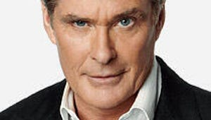 """Ready to be Roasted: David Hasselhoff Says """"Bring it on!"""""""
