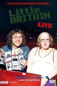 Little Britain: Live