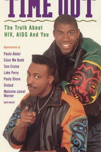 Time Out: The Truth About HIV, AIDS and You as Host