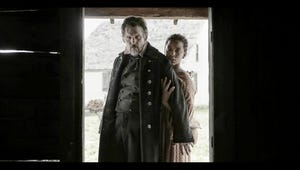 The Good Lord Bird Tells the Unexpectedly Funny Story of the Abolitionist John Brown