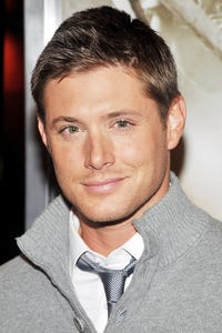 Jensen Ackles as Jack