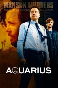 Aquarius as Ed Cutler