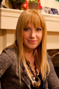 Adrienne Frantz as Ambrosia `Amber' Moore