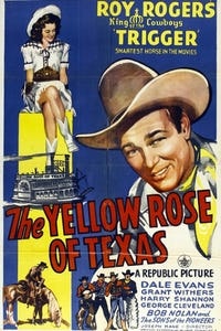 The Yellow Rose of Texas as Bets on Ferguson (uncredited)