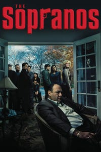 The Sopranos as Richie Aprile