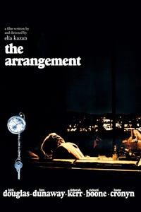The Arrangement as Eddie Anderson