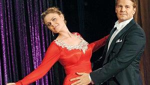 Keck's Exclusives First Look: Bones in the Ballroom