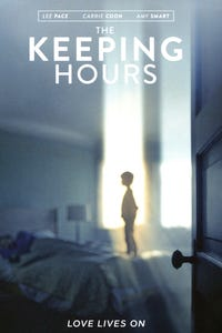 The Keeping Hours as Mark