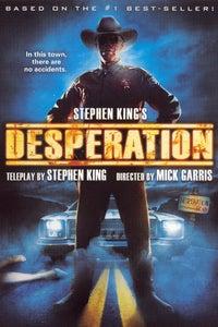 Stephen King's 'Desperation' as Collie Entragian