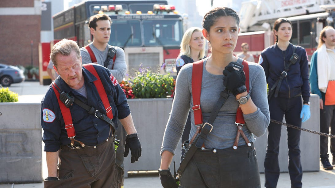 Chicago Fire Boss Explains How the Sinking Boat Call Will Affect Firehouse 51 in Season 10