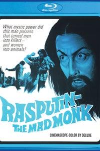 Rasputin: The Mad Monk as Grigori Rasputin
