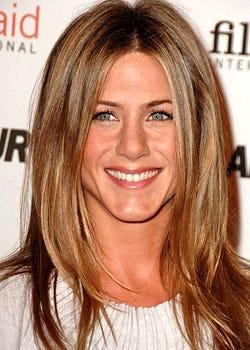 Jennifer Aniston - THe Glamour Reel Moments Short Film Series, October 17, 2006