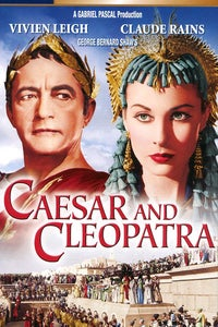 Caesar and Cleopatra as Colored Fan Girl