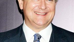 Downton Abbey's Hugh Bonneville Joins ABC's Musical Galavant