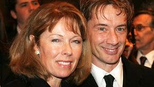 Martin Short's Wife Dies at 58