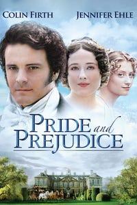 Jane Austen's 'Pride and Prejudice' as Fitzwilliam Darcy