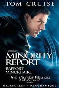 Minority Report as Lara