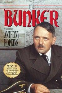 The Bunker as Adolf Hitler