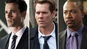 Mega Buzz: S.H.I.E.L.D. Crossover, Following Flame & Scandal's Next Mystery