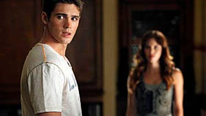 Vampire Diaries Exclusive First Look: Vicki Haunts Jeremy