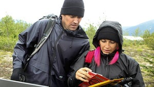 """Amazing Race's Tim and Marie: The Final Leg Layout Was """"Frustrating"""""""