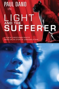 Light and the Sufferer as Annette