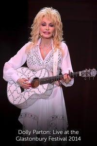 Dolly Parton: Live at the Glastonbury Festival 2014
