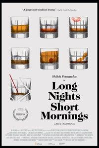 Long Nights Short Mornings as Lily