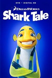 Shark Tale as Angie