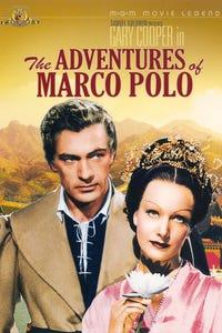 The Adventures of Marco Polo as Marco Polo