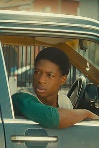 Lamar Johnson as Charlie
