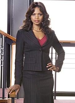 Close to Home - Season 2 - Kimberly Elise as Maureen Scofield