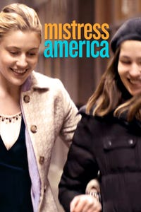 Mistress America as Dylan