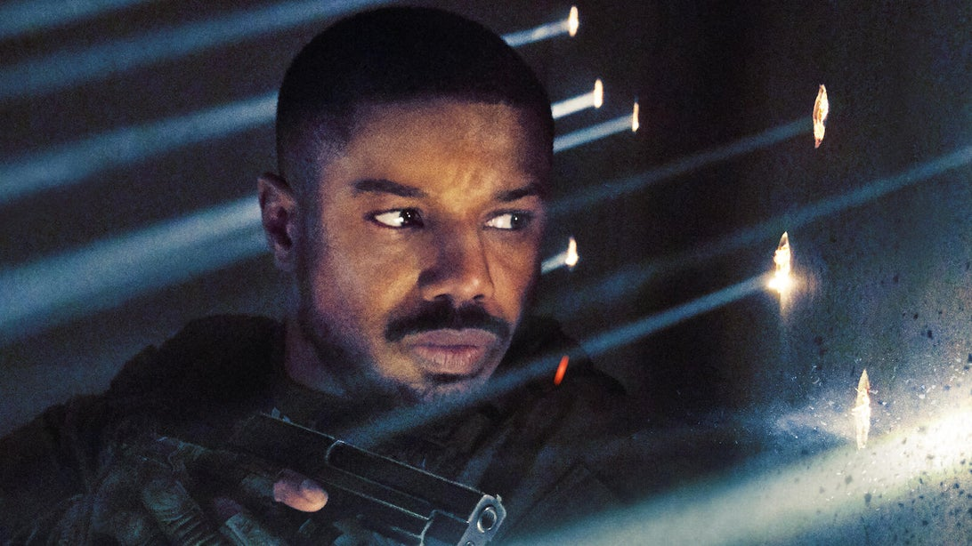 Michael B. Jordan, Tom Clancy's Without Remorse