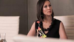 Younger Season 5 Finale Sneak Peek: Are Diana and Enzo Dunzo?