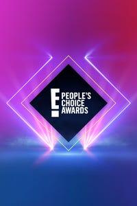 E! People's Choice Awards