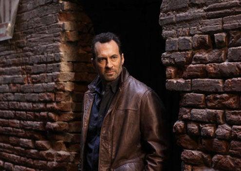 "The Event - Season 1 - ""Turnabout"" - Scott Patterson as Michael Buchanan"